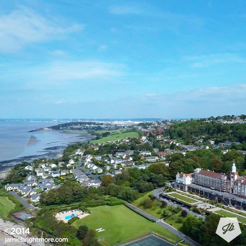 Aerial Videography Bristol