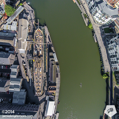 Aerial Photography Bristol