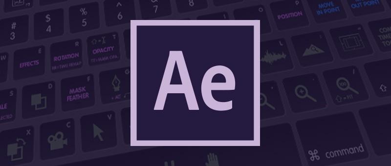After Effects Keyboard Shortcuts Desktop Wallpaper Jaybee Productions
