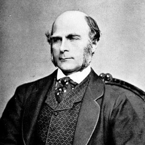 Aphantasia - Sir Francis Galton