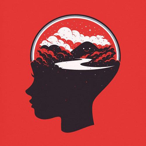 Aphantasia - Mind's Eye