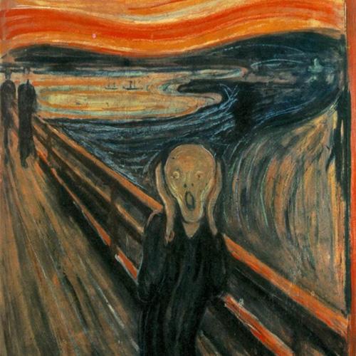 Aphantasia - The Scream