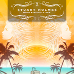 Stuart Holmes: Hair Holiday Promotional Microsite
