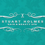 Stuart Holmes Hair & Beauty Salon: Website Launch